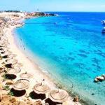 Un viaggio a Sharm el Sheikh per Pasqua