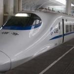 La Cina è vicina: da Londra a Pechino con il treno