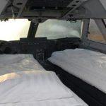 Al Jumbo Hotel si dorme in un Boeing 747