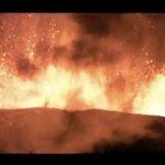 Aggiornamenti vulcano: blocchi del 17 Maggio