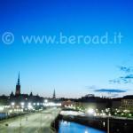 Stoccolma: i migliori locali all'aperto