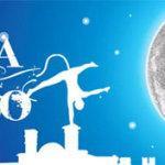 La luna nel pozzo: teatro di strada a Caorle