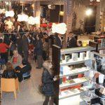 Roma: il mercatino del vintage di Ostiense