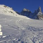 Idea per capodanno sulla neve: Pedrazzo in Val di Fiemme
