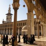 Damasco, la perla della Siria