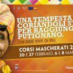 Il Carnevale di Putignano in Puglia
