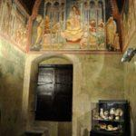Necropoli Etrusca Unesco e Museo archeologico di Tarquinia: un weekend tra sacro e profano