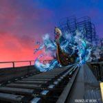 Ambientazioni da sogno al Rainbow Magicland