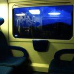 Treni regionali: il biglietto ora si stampa a casa