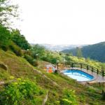 5 Agriturismi con piscina in Toscana, Lazio e Umbria