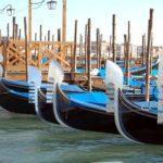 La prima Notte Bianca a Venezia