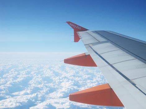 aereo easyjet