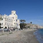 Vacanze su un'isola in Grecia: scopri quale scegliere