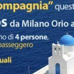 Offerte voli per Mykonos