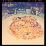 Da Franco ar vicoletto a Roma: mangiare pesce al costo di una pizza