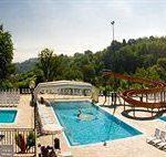 Blog Tour in Toscana ospite del Norcenni Girasole Club