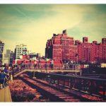 High Line Park: il verde sopra New York