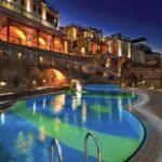 Cappadocia Cave Resort & Spa, un hotel magico con panorama mozzafiato