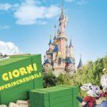 Offerte pacchetti per Disneyland Paris