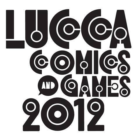 lucca comics 2012