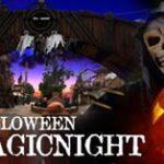 Halloween 2012 al Rainbow Magicland