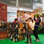 L'artigiano in fiera a Milano: idee regalo e laboratori gratuiti per bambini