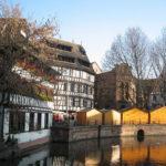 Strasburgo: cosa c'è da vedere oltre il Parlamento