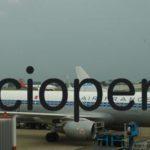 30 Gennaio: sciopero aerei da e per Bruxelles