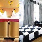 Hotel economico (e creativo) a Berlino: Arte Luise Kunsthotel
