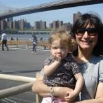 In viaggio tra Milano e New York con Jennifer e le sue bambine