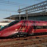 Dal 28 Aprile arriva Italo, l'alternativa a Trenitalia
