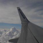 Ryanair: guasto tecnico in volo, atterraggio d'emergenza in Germania
