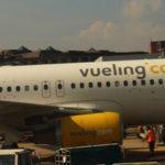 Offerta Vueling: voli low cost da 24,99 euro