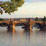 Una vacanza a Praga