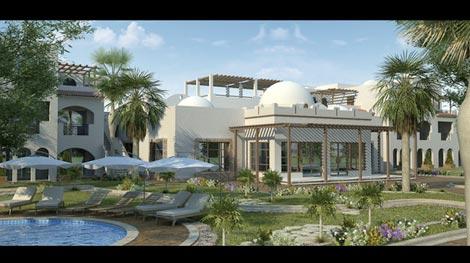 Resort Stella Makadi Gardens