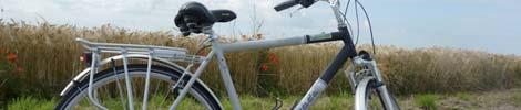 la loira in bici