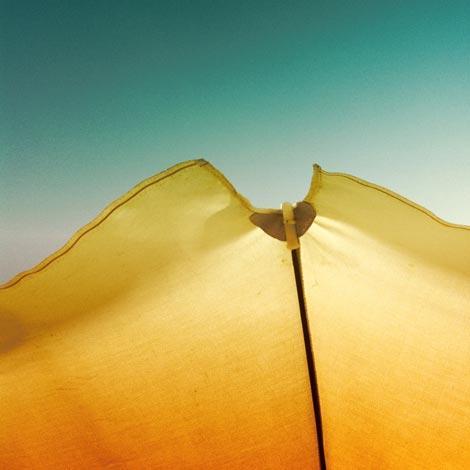 mare ombrellone
