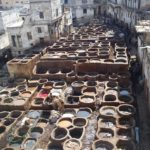 Viaggio in Marocco: il labirinto di odori e sapori della medina di Fès