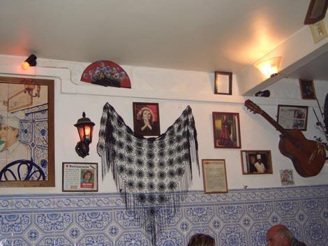 simboli del fado