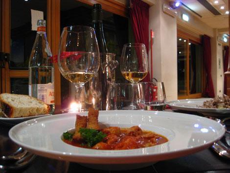 rome restaurant week