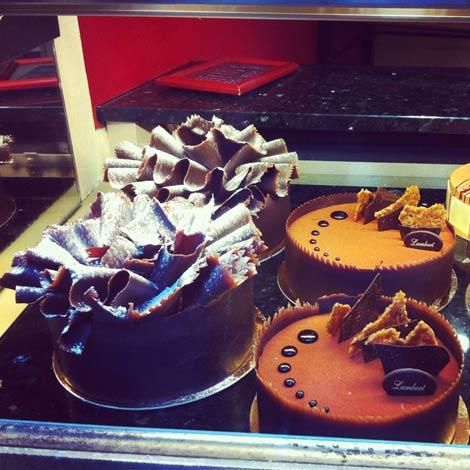 Lambert Chocolaterie