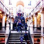 Passage Pommeraye a Nantes: shopping in un monumento storico della città