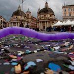 Il Carnevale romano del 2013: dal 2 al 12 Febbraio