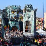 Carnevale di Viareggio 2019: un soggiorno in allegria