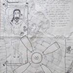 In moto (da solo) in l'India: intervista a Rudy Citossi