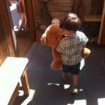 La tana dell'orso (Val Badia): il ristorante che piace ai bimbi