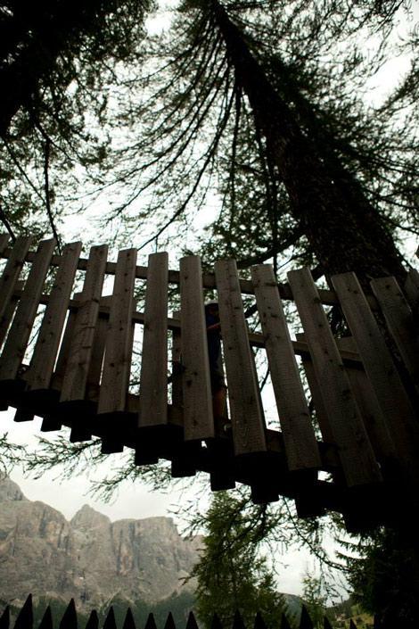 adventire park colfosco