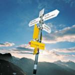 Vacanze trekking: camminare lungo la Via Sett