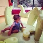 Roma con bambini: Explora, il museo per i più piccoli