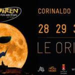Halloween a Corinaldo (Marche) per la Festa delle Streghe